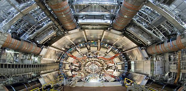 CERN Türkiye'de Laboratuvar Kuruyor