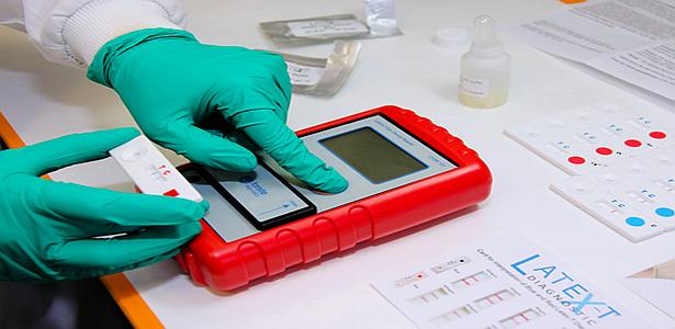 Araştırmacılar Doğal Kauçuk Lateks Alerjisinin Tespiti İçin Test Kiti Geliştiriyorlar1