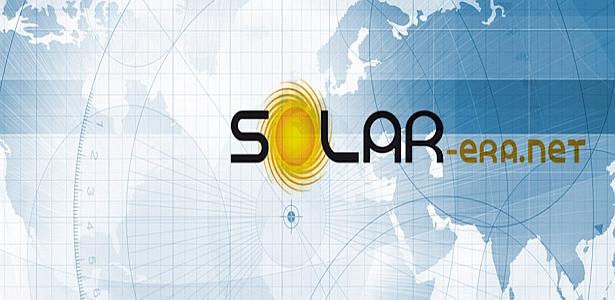 SOLAR-ERA.NET Güneş Enerjisi Ar-Ge Projeleri 2016 Çağrıları Açıldı