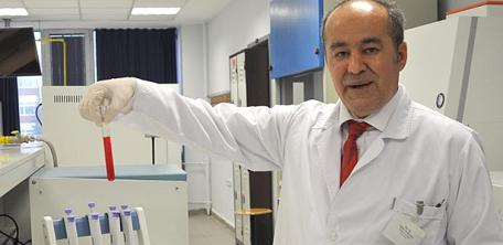 Türk Üniversiteleri ve Bilim İnsanları Yapay Kan Üretmeyi Başardı
