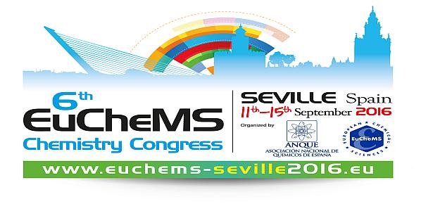 6.Avrupa Kimya Kongresi 6.EuCheMS Congress Bu Yıl İspanya'da Gerçekleşecek