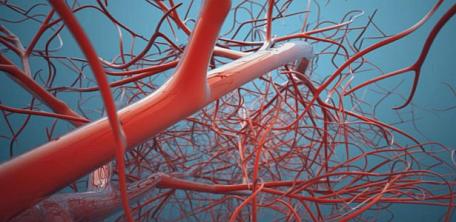 3 Boyutlu Yazıcılarla Kan Damarlarını Üretmeye Çok Yakın Olabiliriz