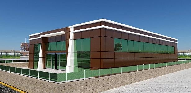 Türkiye'nin İlk Doku Kültürü Laboratuvarı ve Serası Fırat Üniversitesinde Yapılıyor