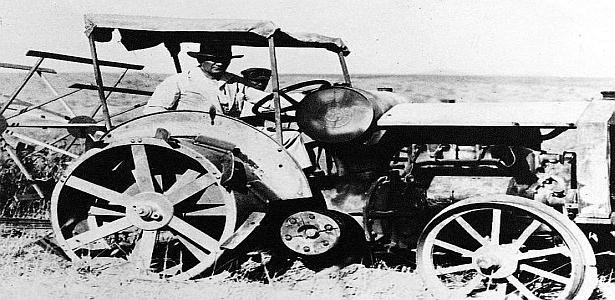 Mustafa Kemal ATATÜRK 82 Yıl Önce Biyoyakıt Teknolojisini Kullanıyordu