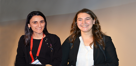 Türk Bilim Kadınları Geleceği Şekillendiriyor