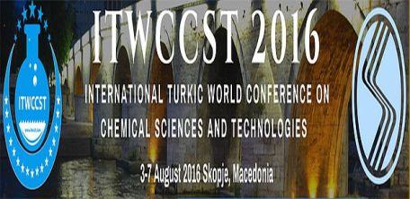 2. Uluslararası Türk Dünyası Kimya Bilimleri ve Teknolojileri Konferansı 3 Ağustos'da Başlıyor