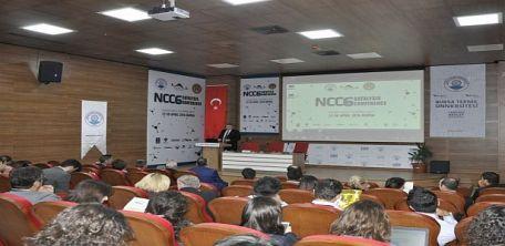Bursa Teknik Üniversitesi Uluslararası Kataliz Konferansına Ev Sahipliği Yaptı