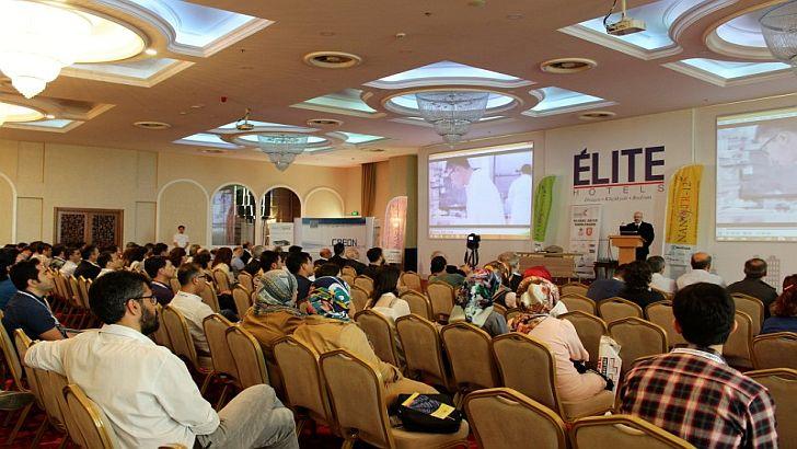 12. Uluslararası Nanobilimi ve Nanoteknoloji Konferansı GTÜ Ev Sahipliğinde Gerçekleştirildi1