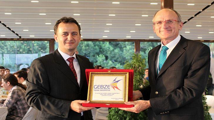 12. Uluslararası Nanobilimi ve Nanoteknoloji Konferansı GTÜ Ev Sahipliğinde Gerçekleştirildi