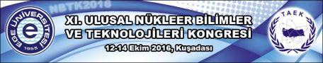 XI. Ulusal Nükleer Bilimler ve Teknolojileri Kongresi 12 Ekim'de Başlıyor1