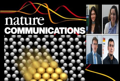Bilkent Üniversitesinden Nano Boyutta Sürtünme Kuvvetine Yön Verecek Çalışma