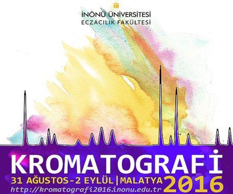 16. Kromatografi Kongresi 31 Ağustos'da İnönü Üniversitesi Ev Sahipliğinde Başlıyor