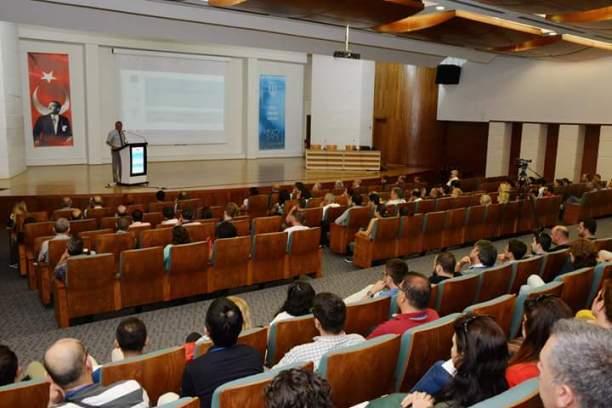 """TÜBA Tarafından Gerçekleştiren IV. Uygulamalı Bilim Eğitimi Kursu"""" Muğla'da Başladı"""