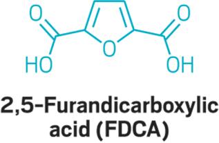 Kimya Devleri Bio-Polimer Üretimi İçin Güçlerini Birleştirdi1